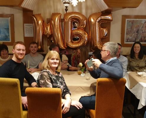 The Balti Cusine Birthday 2019